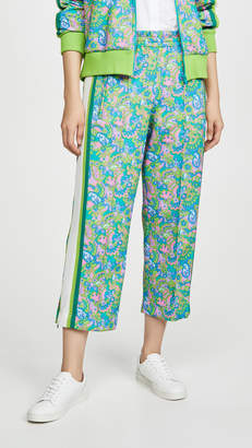 Marc Jacobs The 3/4 Length Track Pants