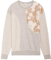 Stella McCartney Bricolage Sweatshirt