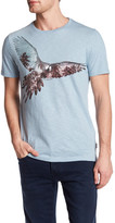 Ted Baker Parrot Graphic T-Shirt