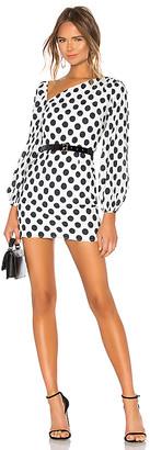 Lovers + Friends Andy Mini Dress