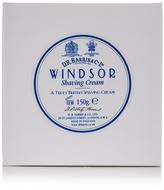 D.R. Harris Windsor Shaving Cream Bowl 150g