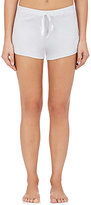 Zimmerli Women's Sea Island Cotton Shorts