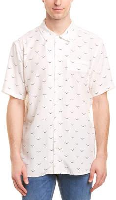 Hudson Jeans Printed Shirt