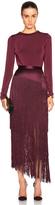 Tamara Mellon Dress Jersey Bodysuit
