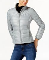 32 Degrees Short Packable Down Puffer Coat