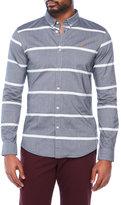 Farah Merrick Slim Fit Button-Down Shirt