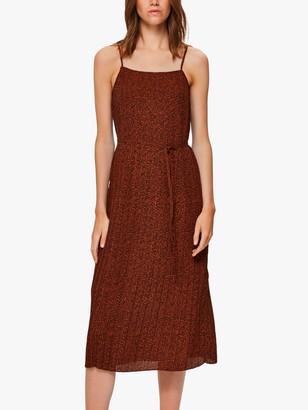 Selected Kinsley Maxi Dress, Multi