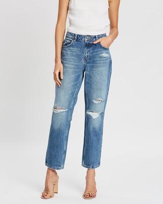 Sass & Bide New Freedom Jeans
