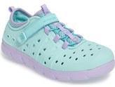 Stride Rite Made2Play ® Phibian Sneaker (Baby, Walker, Toddler & Little Kid)