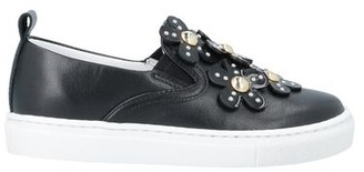 Little Marc Jacobs Low-tops & sneakers