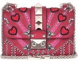 Valentino Garavani Lock Mini Loveblade shoulder bag