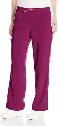 Carhartt Women's Cross-Flex Utility Scrub Pant