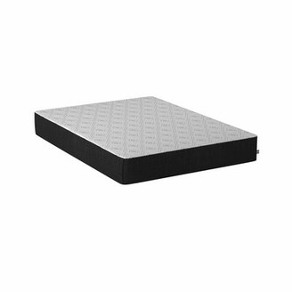 "Sealy 10"" Medium Gel Memory Foam Mattress in a Box Size: Twin XL"