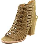 Dolce Vita Amina Women US 10 Brown Bootie