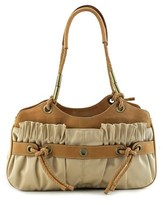 Gianfranco Ferre GF Gf Genie Shoulder Bag Polyester Shoulder Bag.