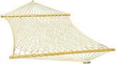 Algoma Net Company Rope Cotton Tree Hammock