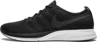 Nike Flyknit Trainer Shoes - Size 4.5