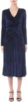 Rotate by Birger Christensen Long Dress