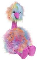 Jellycat Infant Large Pompom Rainbow Stuffed Animal