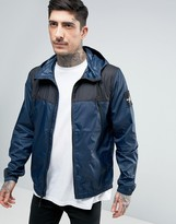 The North Face 1990 Mountain Jacket 2 Tone In Navy