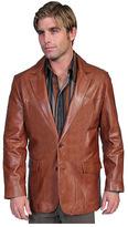 Scully Men's Lambskin Blazer 501