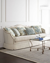 Horchow Massoud China Spring Sofa