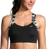 Brooks Women's UpLift Crossback Sports Bra (MVC-300616 3912530 S )