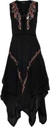 Love Sam 3/4 length dresses - Item 15005712XO