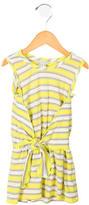 Little Marc Jacobs Girls' Sleeveless Dress