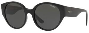 Vogue Eyewear Sunglasses, VO5245S 53