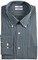 Croft & Barrow Men's Slim-Fit Easy Care Button-Down Collar Dress Shirt