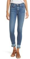 Rag & Bone Women's High Waist Ankle Skinny Jeans