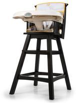 Summer Infant Buffalo Check Reclining Wood High Chair