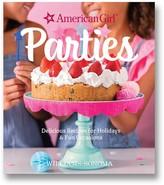 American GirlTM Parties Book