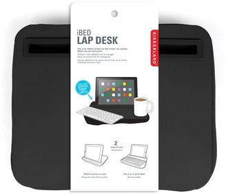 Kikkerland iBed iPad Lap Desk Black