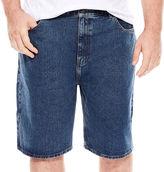 THE FOUNDRY SUPPLY CO. The Foundry Supply Co. Denim Shorts - Big & Tall