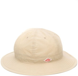 Danton Wide Brim Hat