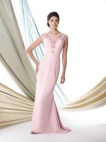 Montage by Mon Cheri - 114926 Dress