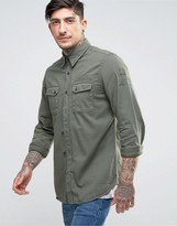 Nudie Jeans Gunnar Shirt