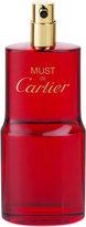 Cartier Must de parfum refill 50ml