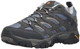 Merrell Women's Moab Vent Wide Hiking Shoe