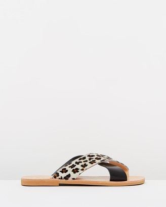 Ammos Castalia Sandals