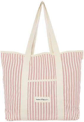 business & pleasure co. The Beach Bag