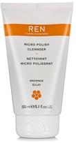 Ren Skincare Micro Polish Cleanser 150ml