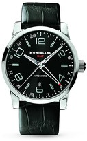 Montblanc TimeWalker GMT Automatic Watch, 42mm