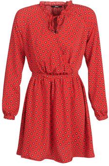 Only ONLVICKY women's Dress in Red