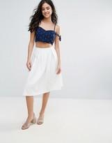 Glamorous A Line Skirt