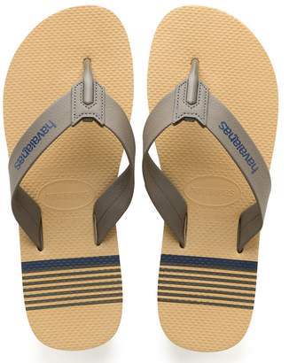 Havaianas Men's Urban Craft Thong Sandals