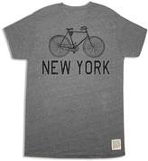 Original Retro Brand Boys' New York Bicycle Tee - Sizes S-XL