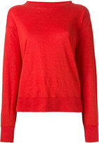 Etoile Isabel Marant 'Klowi' T-shirt - women - Linen/Flax - XS